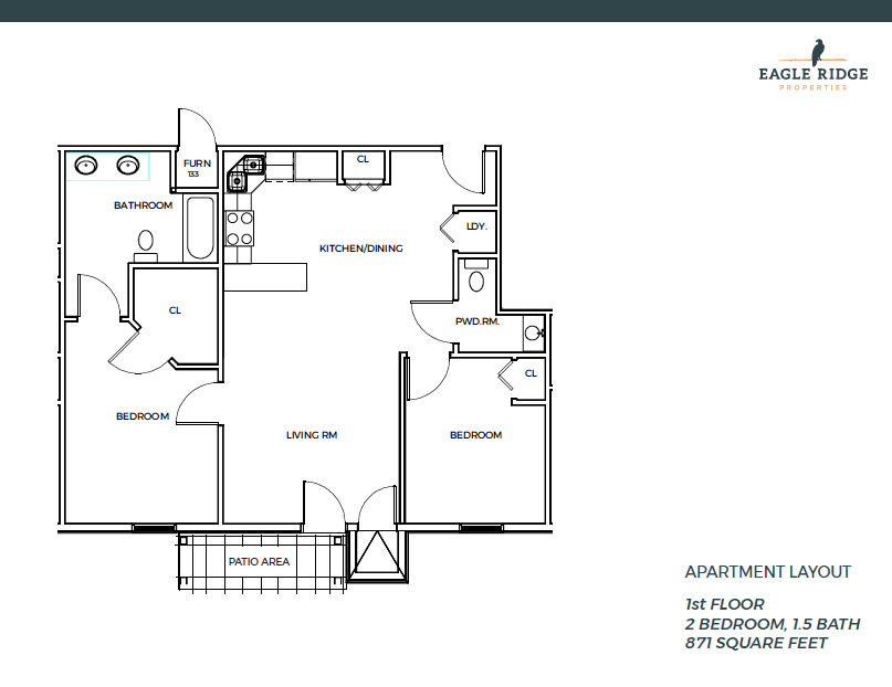 Eagle Ridge Properties Irondequoit Apartments